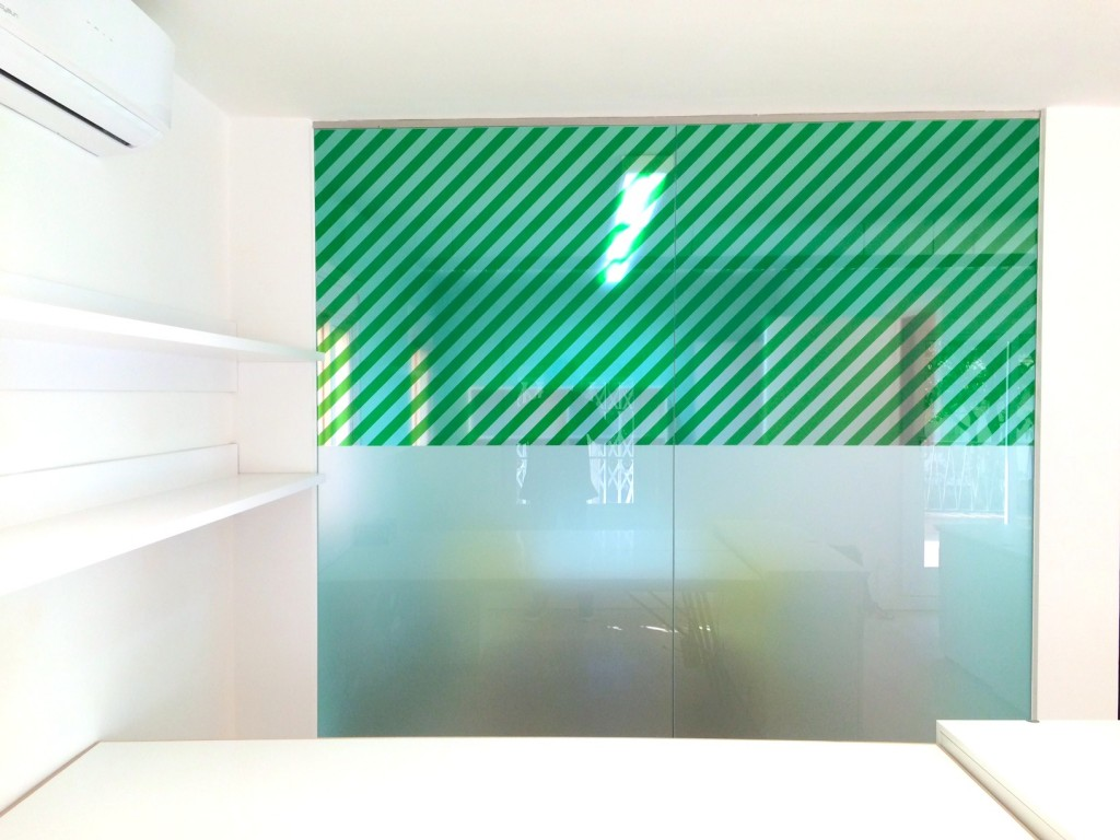 Germina office (David Pablo Garcia)